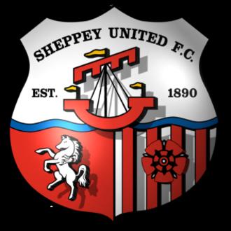 Sheppey United F.C. - Image: Sheppey United F.C. logo