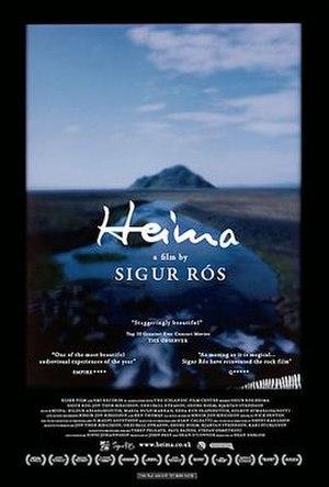 Heima - Heima cover