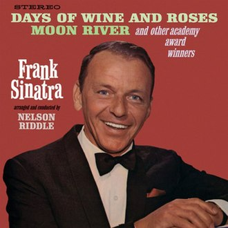 Sinatra Sings Days of Wine and Roses, Moon River, and Other Academy Award Winners - Image: Sinatrasingsacademya ward