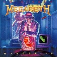 Megadeth singles