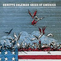 Skies of America album cover