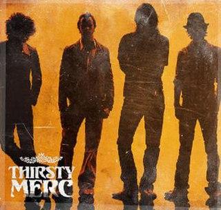 <i>Slideshows</i> (album) 2007 studio album by Thirsty Merc