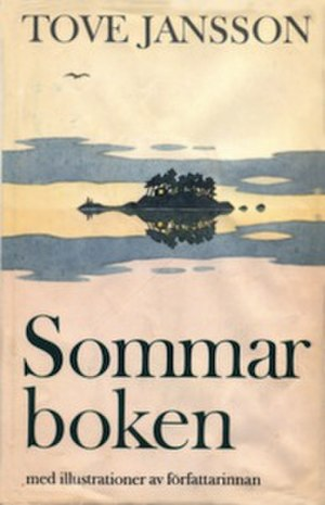 The Summer Book - Image: Sommarboken