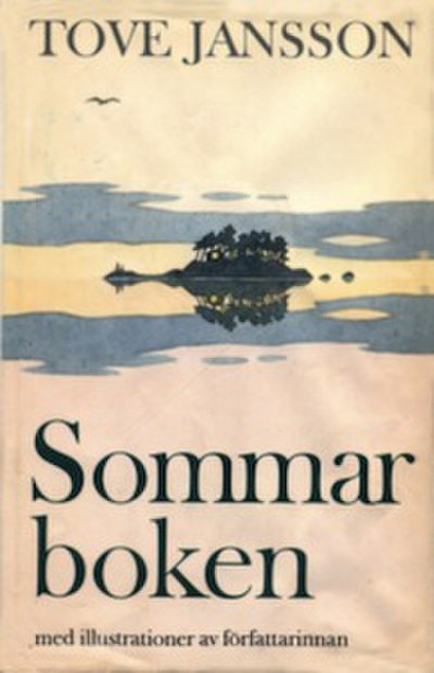 Picture of a book: The Summer Book