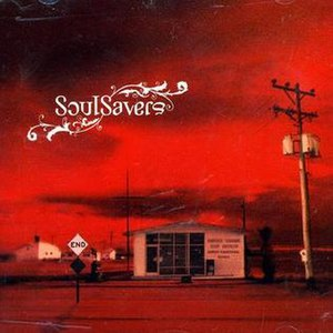 Tough Guys Don't Dance (Soulsavers album) - Image: Soulsavers first