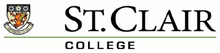 St Clair College logo.png