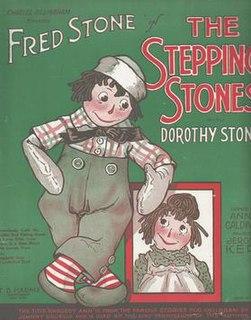 <i>Stepping Stones</i> (musical) musical