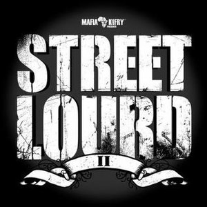 Street Lourd - Image: Street lourd ii album