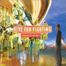 five for fighting 100 years lyrics meaning