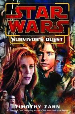 Survivor's Quest - Image: Survivor's Quest (2004)