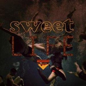 Sweet Life (Frank Ocean song) - Image: Sweetlifeocean