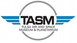 Tulsa Air and Space Museum & Planetarium Aviation museum in Tulsa, Oklahoma