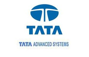 Tata Advanced Systems - Image: Tata Advanced Systems Logo