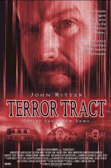 Terror Tract movie