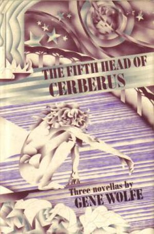 The Fifth Head of Cerberus - First edition