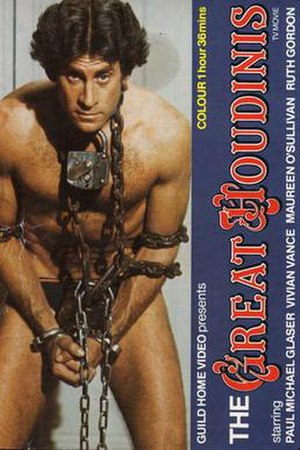 The Great Houdini (film) - Image: The Great Houdinis