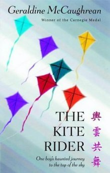 The Kite Rider - Wikipedia
