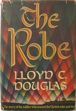 The Robe - First edition
