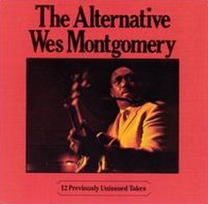 The Alternative Wes Montgomery - Image: The Alternative Wes Montgomery