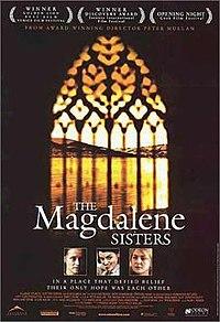 Magdalene Sisters Poster