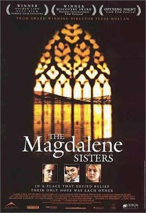 The Magdalene Sisters - Movie poster
