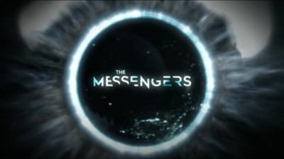 Picture of a TV show: The Messengers