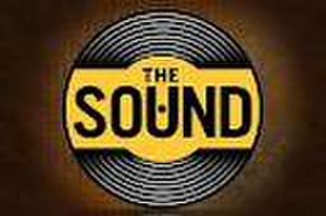 The Sound (radio station) - Image: The Sound (New Zealand Radio Station) Logo