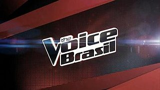 <i>The Voice Brasil</i> Brazilian reality talent show