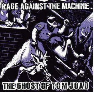 The Ghost of Tom Joad (song) - Image: Theghostoftomjoad