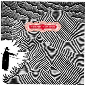 The Eraser - Image: Thom Yorke The Eraser