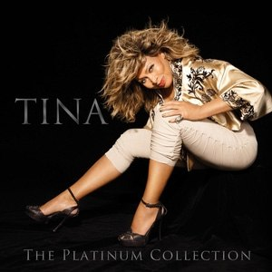Tina! - Image: Tina! The Platinum Collection