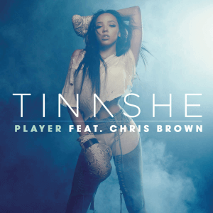 Player (song) - Image: Tinashe Player (Official Single Cover)