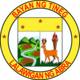 Official seal of Tineg