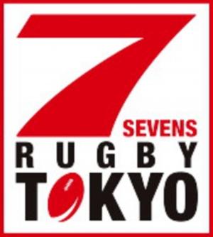 Japan Sevens - Image: Tokyo Sevens logo