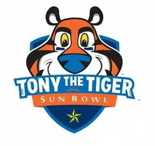 Sun Bowl annual American college football postseason game