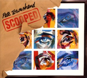 Scooped (album) - Image: Townie Scooped