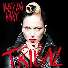 Imelda May 220px-Tribal%2C_Imelda_May%27s_cover