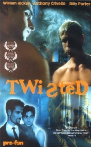Twisted (1996 film) - Image: Twisted Film