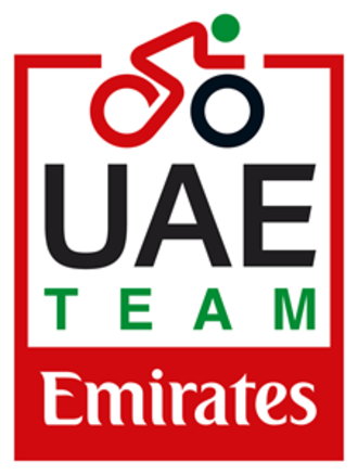 UAE Team Emirates - Image: UAE Team Emirates