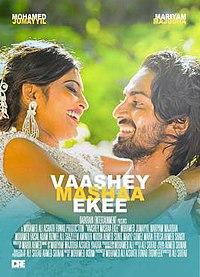 Vaashey Mashaa Ekee