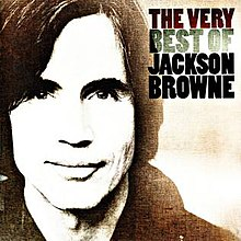 649918467d The Very Best of Jackson Browne - Wikipedia