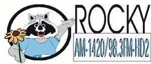 WKSR (AM) - Image: WKSR (AM) logo