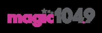 WNWZ - Image: WNWZ magic 104.9 logo