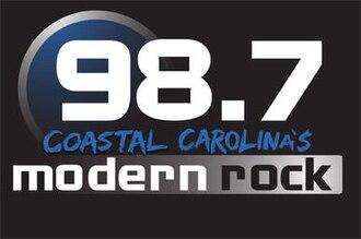 WRMR (FM) - Image: WRMR logo