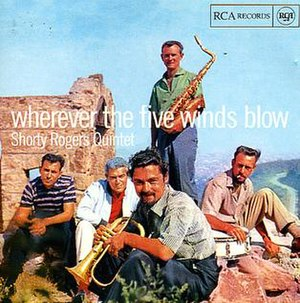Wherever the Five Winds Blow - Image: Wherever the Five Winds Blow