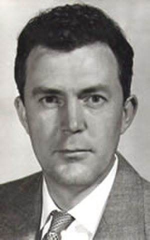 John Roy Whinnery - John Whinnery was dean of Berkeley from 1959 to 1963