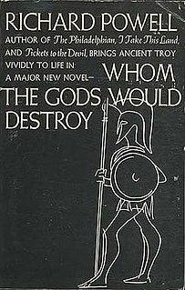 novel by Richard P. Powell