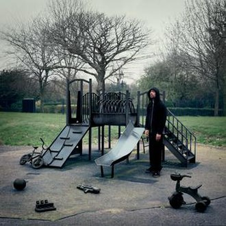 Playtime Is Over (Wiley album) - Image: Wiley Playtime Is Over b
