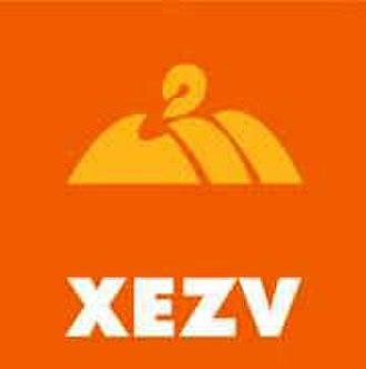 XEZV-AM - Image: Xezv color