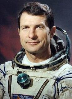 Yuri Malyshev (cosmonaut)